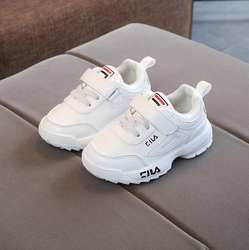2019 весенние детские спортивные модные детские кроссовки противоскользящие мягкие кроссовки для девочек обувь для мальчиков Симпатичные