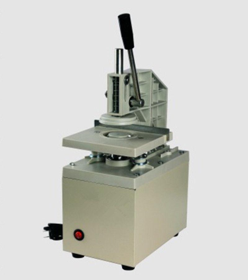 Electric Curtain Eyelet Punch Machine Punching Equipment