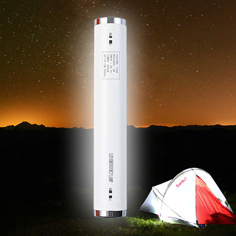 Mosquito Repellent Anti Mosquito Rechargeable LED Light 3W Outdoor Camping Tent Fly Repeller Lamp Pest Insect Killer