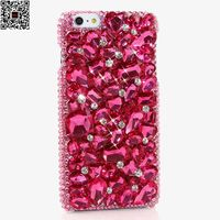 Luxury Bling Rhinestone Diamond Back Cover Case For XiaoMi RedMi Note 5A Note 4 Note 4X
