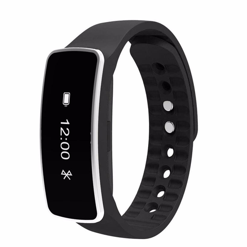 Good Sale Smart Wearable Device Wristband Sleep Sports Fitness Activity Tracker Pedometer Bracelet Watch Nov 25