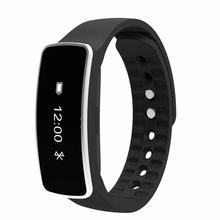 Хорошие продажи smart Носимых устройств Браслет сна спортивный фитнес-трекер активности Шагомер Браслет часы 25 ноября