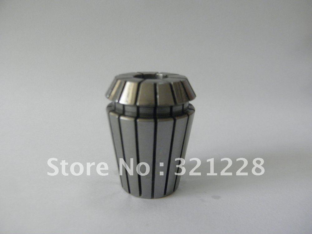 DIN6499B 430E ER хомутик ER25 цанга 6 мм биения 0,015 мм