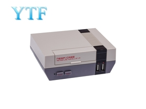 Image 3 - حافظة عالية الجودة من NES NESPI مزودة بمروحة تبريد مصممة لتوت العليق Pi 3/2/B +