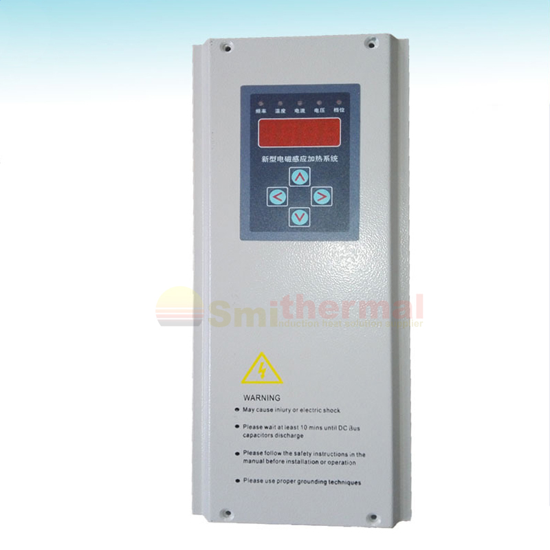 Electromagnetic induction heat Controller for plastic 220V 2.5KW, Energy saving High frequency Generator.