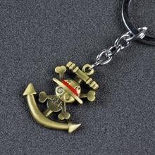 One Piece Monkey D. Luffy Bracelet