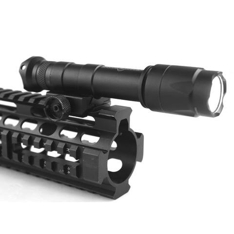airsoft tatico tocha arma luzes caber 20mm ferroviario frete gratis