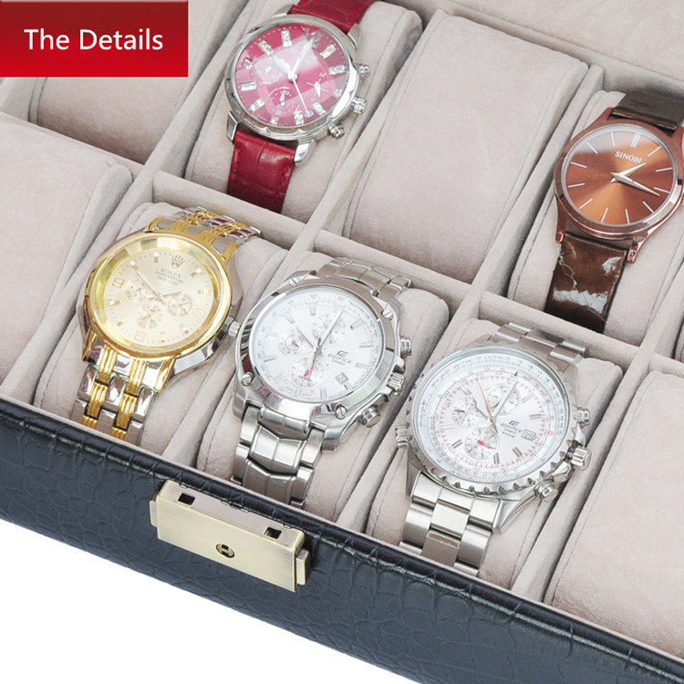 Cheap watch storage box