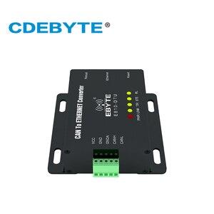 Image 3 - E810 DTU (CAN ETH) Ethernet Giao Diện Có Thể Xe Buýt Hai Chiều Trong Suốt Truyền Modem Không Dây