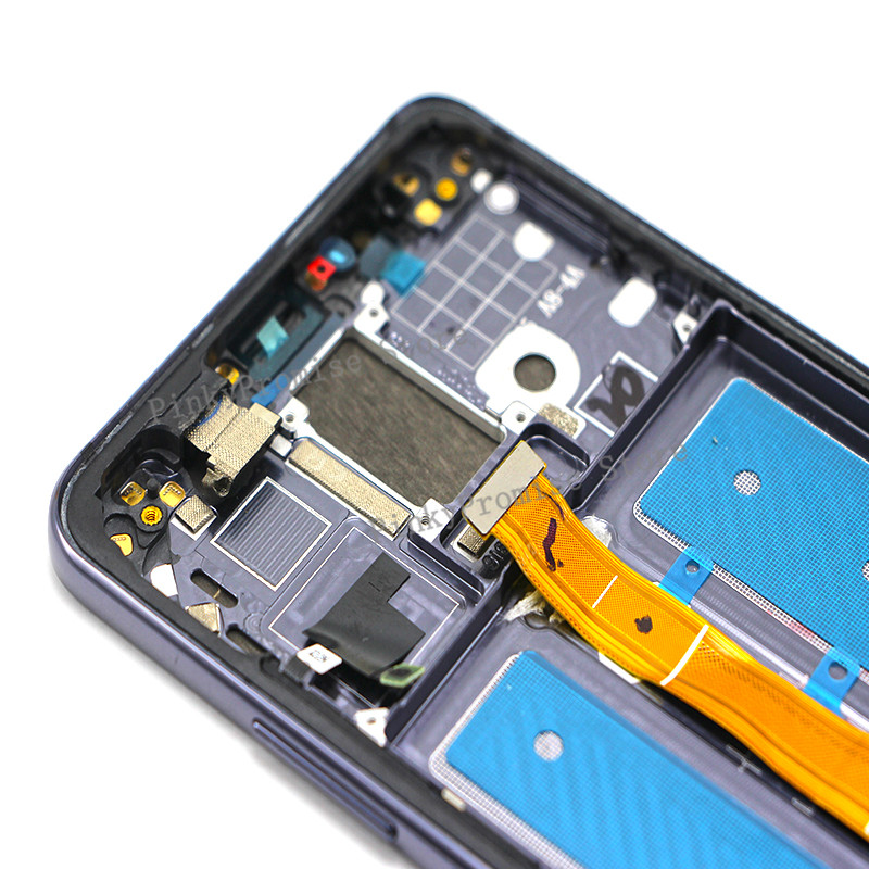 OLED 6.0 Repair for huawei mate 10 pro lcd screen digitizer display touch screen assembly with frame and tools - 5