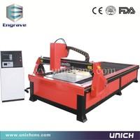 Discount price!!! Best service outstanding 1500mm*3000mm plasma cutter cut 60