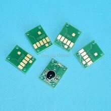 Чип автоматического сброса показывает уровень чернил все время для Canon PGI-570 CLI-571 pgi570 cli571 570 arc чип для canon PIXMA MG5750 MG6850