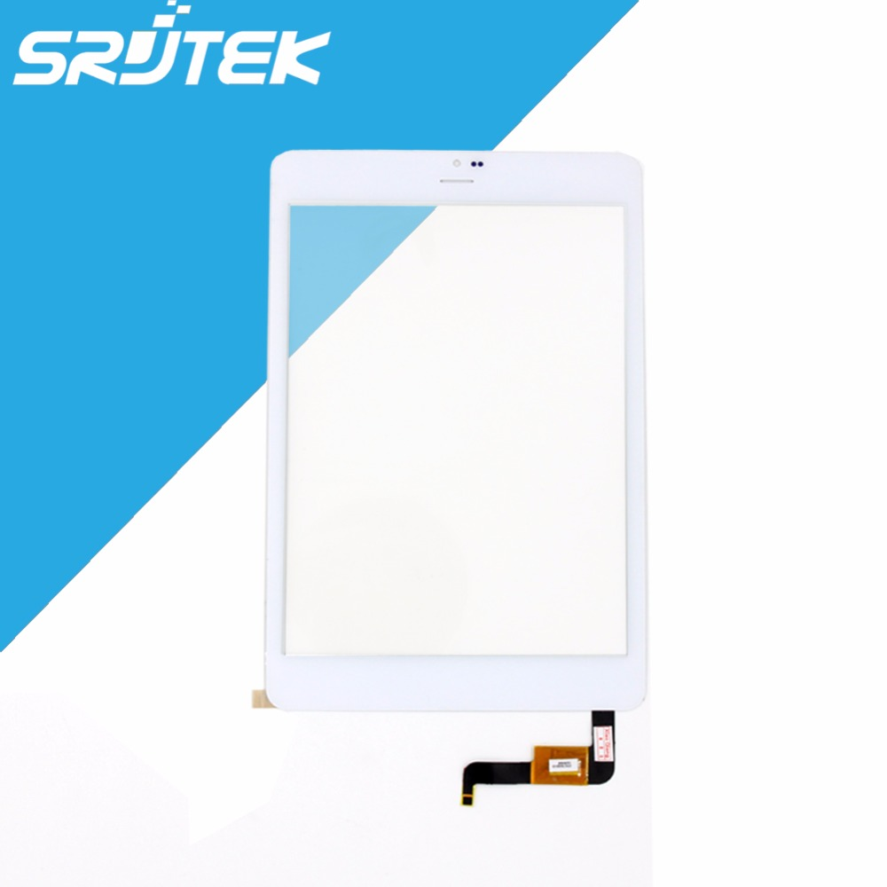 Original 10.1 for Cube U55GT Talk79 Tablet Campacitive Touch Screen Touch Panel 078065-01A-V1 Digitizer Glass Sensor
