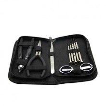 Geekvape simple tool kit come with srewdriver plier design for the electronic cigarette DIY vaper