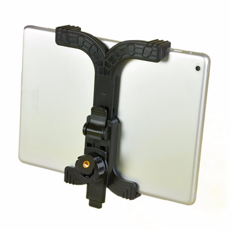 ABS Tablet Mount Holder Stand Bracket Clip Accessories For 7 11 inch Tablet For iPad Self