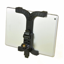 ABS Tablet Mount Holder Stand Bracket Clip Accessories For 7-11 inch Tablet For