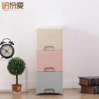 The Plastic Storage Box Spare Parts Bin With Good Quality Organizer Of Three Layer