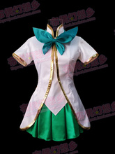 Star Witch made Custom