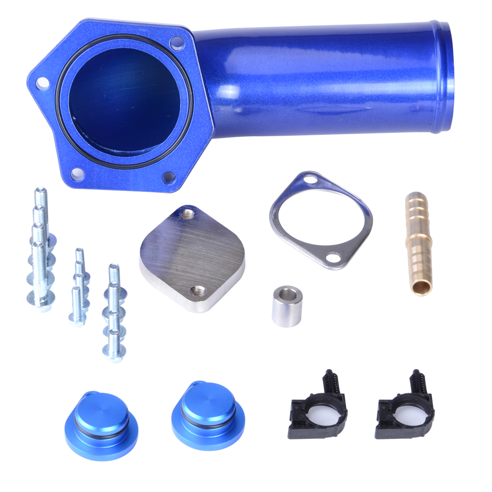 For ford l power stroke egr valve replacement