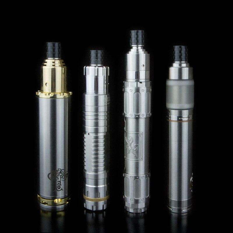 ugljični vlakno Široki provrti usnika za usta Tip za kapanje 510 - Elektronske cigarete - Foto 5