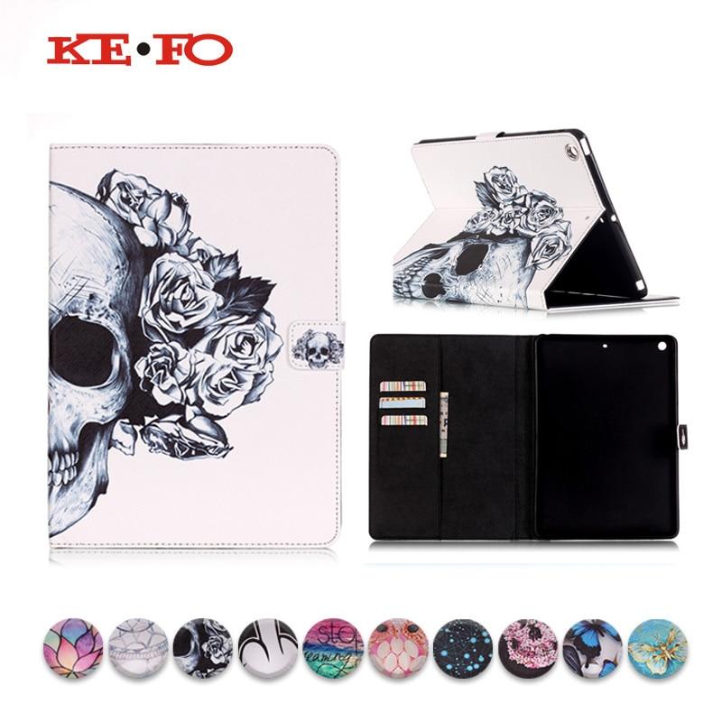 KeFo A1432 A1454 A1455 For ipad Mini Case PU Leather for Apple ipad Mini 1 2 3 Coque Cover Smart Stand Auto Sleep /Wake UP