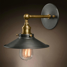Umeiluce Ecolight Vintage Country Cottage Wall Lamps 1 Light Bed Room Sconces