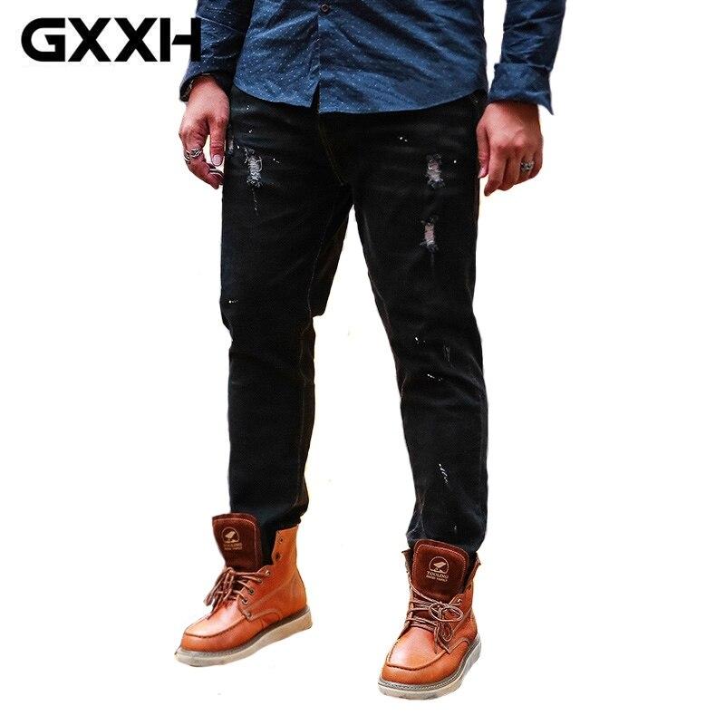 Spring 2019 New Vest Men Casual Cotton Breathable Mens Waistcoat Plus Size M 7XL 8XL Multi