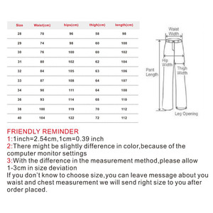 Image 5 - 2019 New Men Cargo Pants army green big pockets decoration mens Casual trousers easy wash male autumn army pants plus size 42