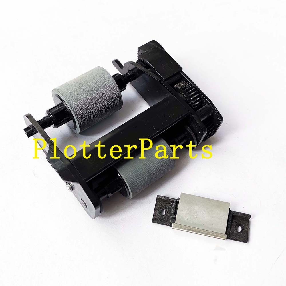 C7309 60062 ADF upper pick roller replacement kit for HP