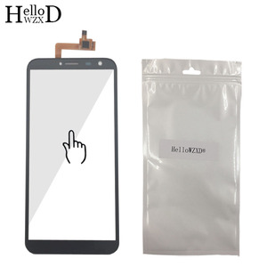 Image 5 - Touch Screen Glass For Oukitel C3 C4 C5 C8 C11 Pro C12 Touch Screen Glass Digitizer Panel Glass Sensor Mobile Phone Adhesive