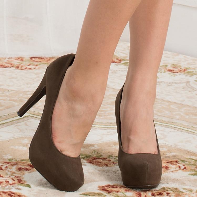 Summer Style Women Sandals 2015 Sexy High Heels Wedding Shoes 3 ...