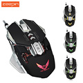 Professional ZERODATE X300 3200 DPI Adjustable Optical 7 Buttons Programmable Gaming USB Wired Macros Games Cable Mouse Mice