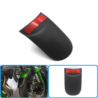 Motorcycle Front Fender Extender Mudguard Extension For Yamaha YZFR3 YZF R3 YZFR25 YZF R25 2015 2016