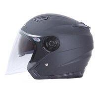 JIEKAI Helmet Motorcycle Open Face Capacete Motorcycle Helmet Motocicleta Cascos Para Moto Racing Motorcycle Vintage Helmets|Helmets| |  -