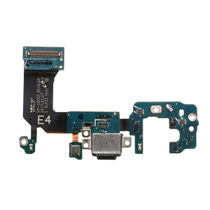 Image 3 - USB Charger Charging Dock Port Connector Flex Cable for Samsung Galaxy G925F/S7/S8/S7 Edge/A5/Note 3/4 Repair Replacement Parts