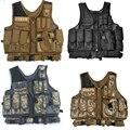 Gilet assaut combat tactique airsoft swat police/NEUF UTG 547 Law Enforcement Tactical Vest tactique Style agent de police Noir