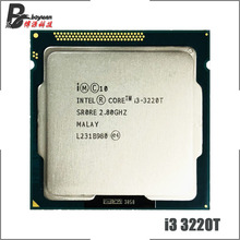 Intel Core i3-3220T i3 3220T 2.8 GHz Dual-Core CPU Processor 3M 35W LGA 1155