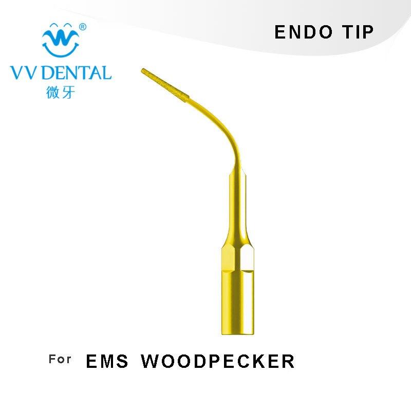 Factory direct scalerl tip 3Pcs/lot P3DT Fit EMS, WOODPECKER UDS J, UDS K, UDS M, UDS E, N1,N2,N3 dental equipment