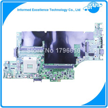 G53SX motherboard for ASUS Laptop 60-N7CMB2000-B05 60-N7CMB2100-B04 free shipping
