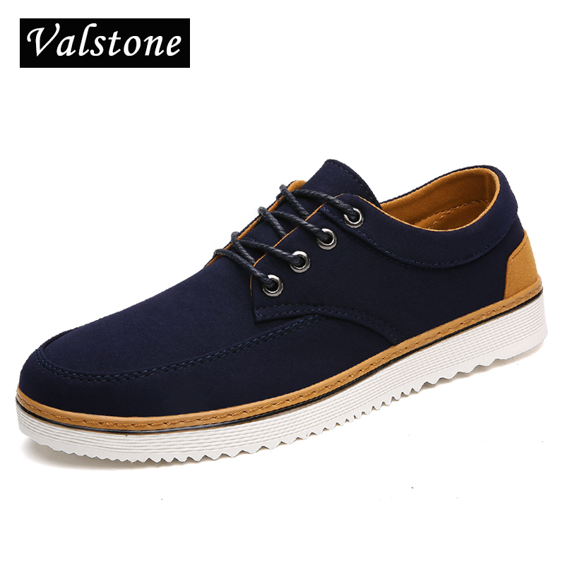 Valstone New 2017 Luxury Brand Men Casual Microfiber leather Shoes British Male Footear Loafers Flats for Driving Plus sizes 46 2017 new men fashion casual microfiber genuine leather shoes men luxury brand flats shoes comfortable breathable driving loafers