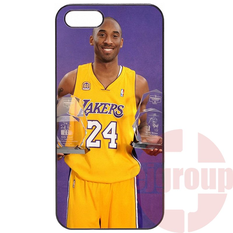 Live Love Phone NBA star Kobe For Moto X Play G4 Plus E 2nd 3rd gen For Huawei Mate 7 8 Nexus 6P For BlackBerry Z10 Q10