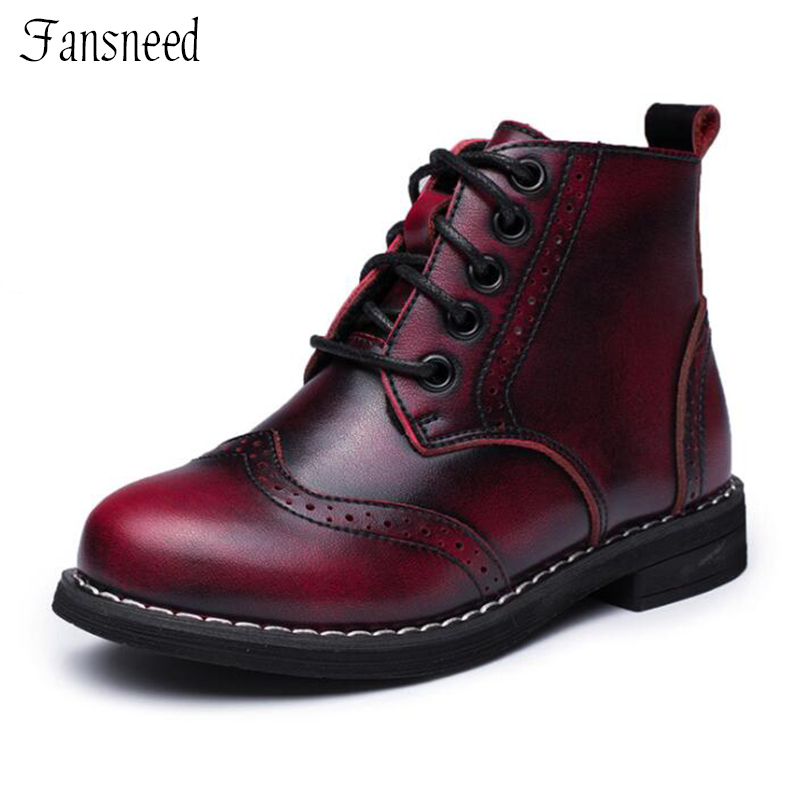 Children's shoes girls Martin boots autumn and winter single boy boots genuine leather children mid-top zipper boots 2014 new autumn and winter children s shoes ankle boots leather single boots bow princess boys and girls shoes y 451