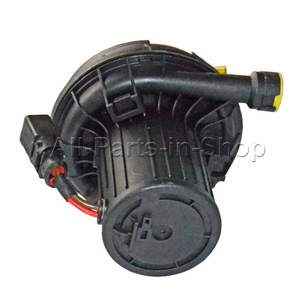 NEW AIR PUMP SECONDARY AIR PUMP FOR AUDI A4 A6 A8 Q7 VW/VolksWagen Beetle 06A959253B