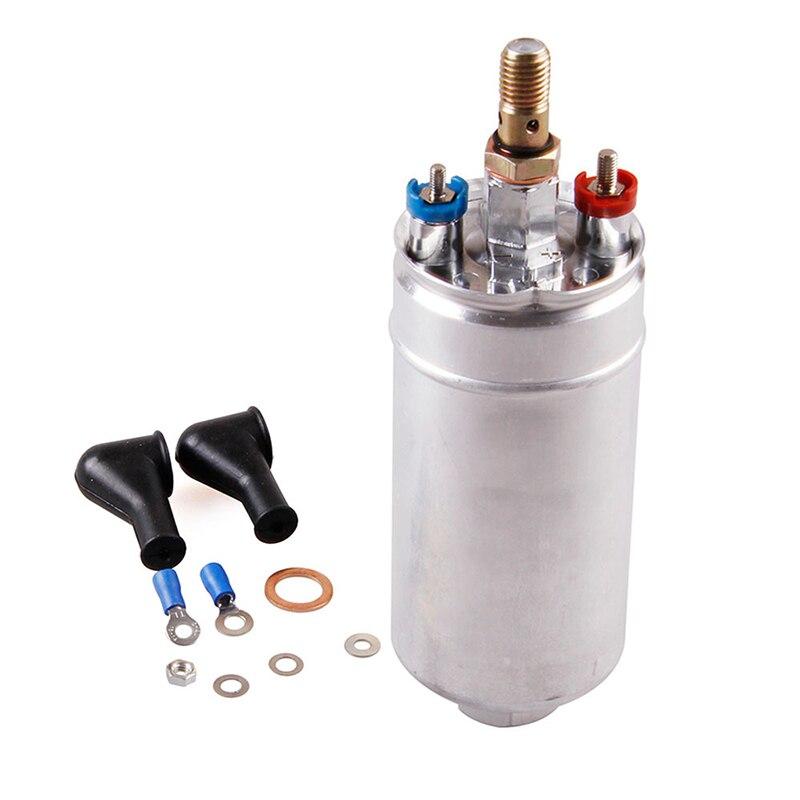 12 V haute pression pompe à essence électrique universel Auto huile Diesel pompe assemblée 0580254044 pour Bosch course et Tuning