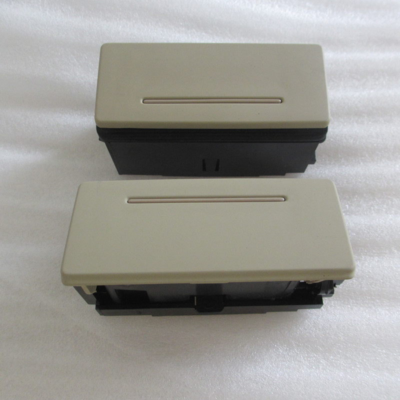 PAIR Deep beige DOOR Rear ashtray FOR <font><b>AUDI</b></font> <font><b>A6</b></font> C5 C6 1998-2011 4B0 857 406 B 4B0 857 405 B image