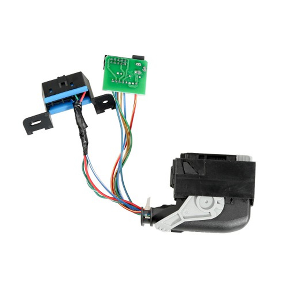 MB ME9.7 272-273 ECU Box Renew Cable Use For KTAG ECU Programmer