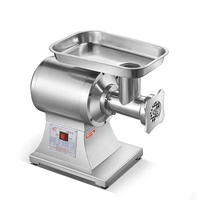 RY PC12A Commercial electric meat grinder Meat grinder Food machinery equipment Bench grinder