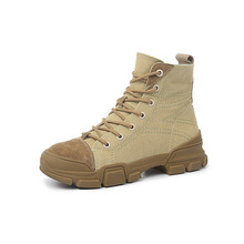 Hot Sale Martin Boots Men Woman England Style Fashion Sneakers Outdoor Camping Climbing Female Spors Walking Locomotives Shoes