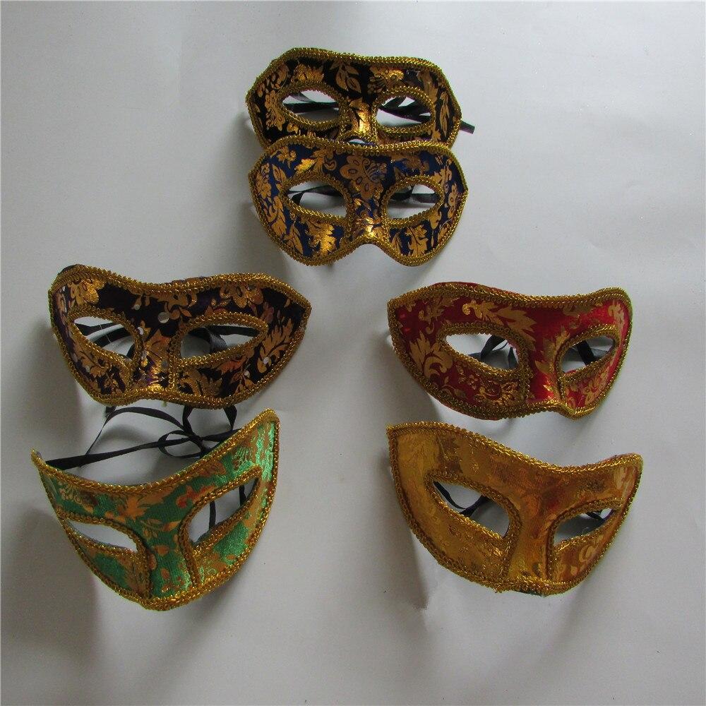Popular Masquerade Mask Pattern-Buy Cheap Masquerade Mask Pattern ...