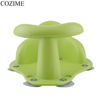 Baby Baby Child Toddler Bath Tub Ring Seat Infant Anti Slip Safety Chair Kids Bathtub Mat